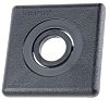 Bosch Rexroth Black Polypropylene End Cap 45 x