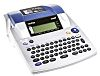 BROTHER PT-3600G1 Label Printer with QWERTZ Keyboard
