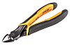 Bahco Side Wire Cutter, 3.8mm cutting capacity 160mm