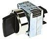Siemens 3 Position Rotary Switch, Knob, Stay Put