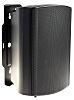 Visaton, Black Wall Cabinet Speaker, WB 13 100