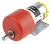 RS PRO Brushed Geared DC Geared Motor, 7.92