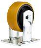 Tente Swivel Castor Wheel, 550kg Load Capacity, 125mm