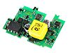 West Instruments Output Card for use with P8170