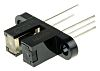 OPB460T11 Optek, Screw Mount Slotted Optical Switch, Buffer, Open-Collector with 10K Pull-Up Resistor Output