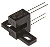 OPB830L51 Optek, Screw Mount Slotted Optical Switch,