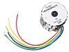 Johnson Electric Unipolar Bipolar, Unipolar Stepper Motor 7.5°,