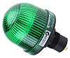 Werma 206 Green Incandescent, LED Beacon, 12 →