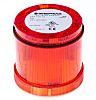 Werma KombiSIGN 71 Beacon Unit Red LED, Steady
