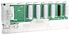 Mitsubishi Base Unit - 5 Slots, DIN Rail