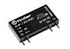 Finder 6 A SPNO Solid State Relay, DC,