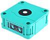 Közelítés-érzékelő Analóg, Tömb, 20 mA, érzékelés: 30 → 500 mm, 10 → 30 V dc, IP54