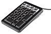 Cherry Black Wired PS/2 Numeric Keypad