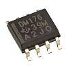 Texas Instruments SN65LVDM176D, LVDS Transceiver LVDS, 4-Ch, 3