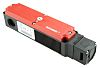 Euchner TP3 Safety-Rated Interlock Switch, NO/3NC, Key, Reinforced Thermoplastic
