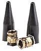 Prysmian A1/A2 25 Brass M25 Cable Gland Kit