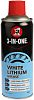 3-in-one Lithium Grease 400 ml 3-In-One Aerosol