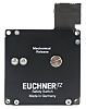 Euchner TZ1 Solenoid Interlock Switch, Power to Unlock, 24 V ac/dc