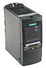 Siemens Inverter Drive, 1-Phase In, 0 → 550Hz