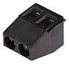 Phoenix Contact, MKDS 1.5/2 HT BK 5mm Pitch
