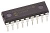 Microchip PIC16F628-20/P, 8bit PIC Microcontroller, 20MHz, 128 x