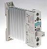 Siemens 20 A SPNO Solid State Relay, Zero