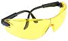 Bolle Viper Anti-Mist UV Safety Glasses, Yellow Polycarbonate