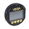 Vega Radar Level Sensor For Use With PLICSCOM