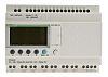 Módulo lógico Schneider Electric Zelio Logic, 100 → 240 V ac, 16 entradas tipo Discrete, 10 salidas tipo Relé