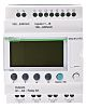 Schneider Electric Zelio Logic 2 PLC CPU - 8 (Digital) Inputs, 4 (Relay) Outputs, Relay, For Use With Zelio 2, Computer