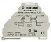 Wieland 0.5 A SPST Solid State Relay, DIN