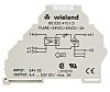 Wieland 2 A SPST Solid State Relay, DIN