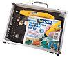 RS PRO Rotary Tool Kit, Type C -
