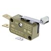 Roller Lever Microswitch, 15 A @ 250 V