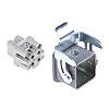 Harting Heavy Duty Power Connector Kit, Han A