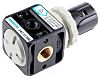 Asco Pneumatic Regulator 650L/min G 1/4