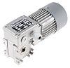 Mini Motor Induction AC Geared Motor, 3 Phase,