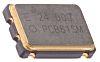 Epson, 24MHz XO Oscillator, ±50ppm CMOS, 4-Pin SMD