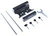 Dremel 9 piece Accessory Kit, for use with