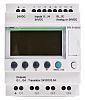 Módulo lógico Schneider Electric Zelio Logic, 24 V dc, 8 entradas tipo Analógica, discreta, 4 salidas tipo Transistor