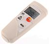 Testo Testo 805 Infrared Thermometer, Max Temperature +250°C,