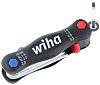 Wiha Tools 8 pieces Hex Key Set, 0.7mm