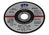 MTI Diamond Cutting Disc, 125mm x 1mm Thick,