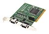 Brainboxes 2 Port PCI RS422, RS485 Board