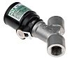Asco Angle Seat Pneumatic Valve, 1/2 in G