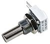 Vishay 1 Gang Rotary Cermet Potentiometer with an