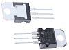 STMicroelectronics BD239C NPN Transistor, 2 A, 100 V,