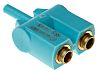 Crouzet Pneumatic Logic Element Function Fitting 81 Series,