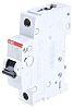 ABB System M Pro S200 Sicherungsautomat, Leitungsschutzschalter Typ C, 1-polig 10A, Abschaltvermögen 6 kA