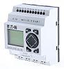 Eaton EASY Logic Module, 12 V dc, 8